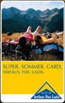 Super Sommer Card in Serfaus-Fiss-Ladis